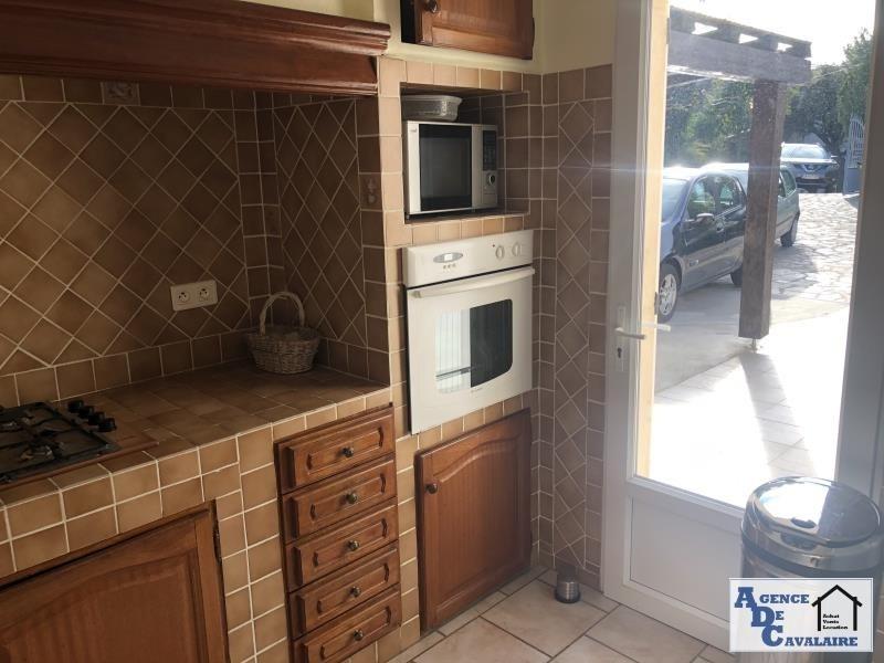 Deluxe sale house / villa La croix valmer 735000€ - Picture 4