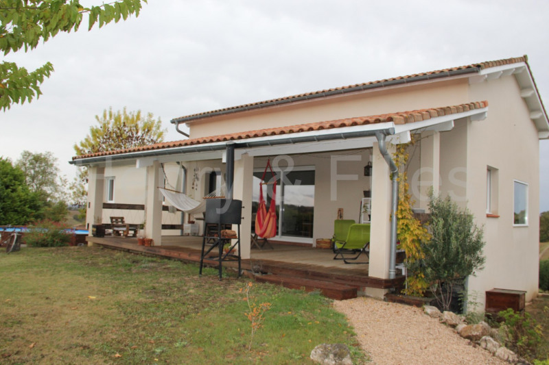Sale house / villa Samatan 300000€ - Picture 12