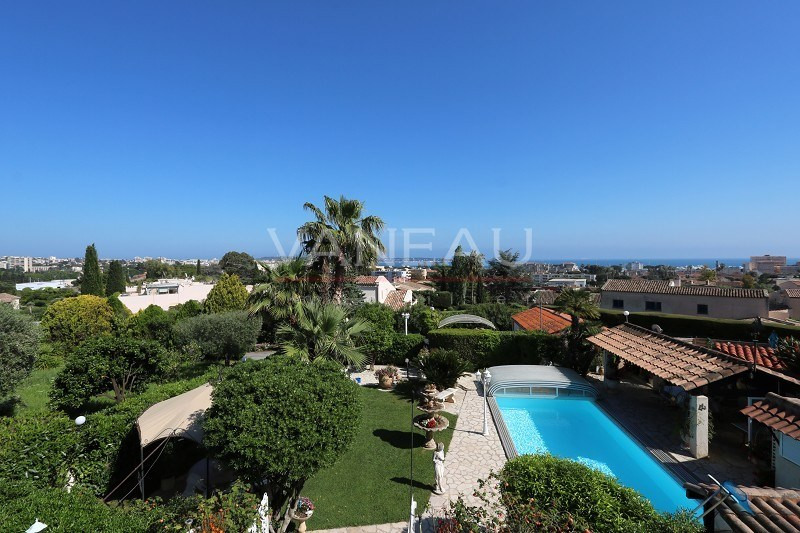 Vente de prestige maison / villa Golfe-juan 1102500€ - Photo 6