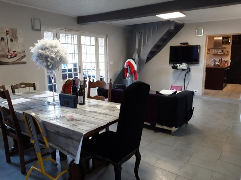 Sale house / villa Auneuil 200000€ - Picture 2