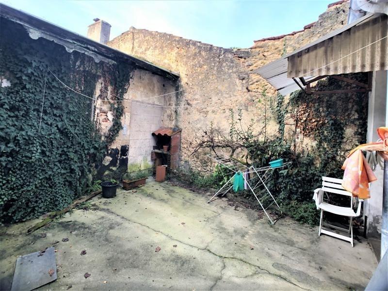Vente maison / villa Podensac 160000€ - Photo 8