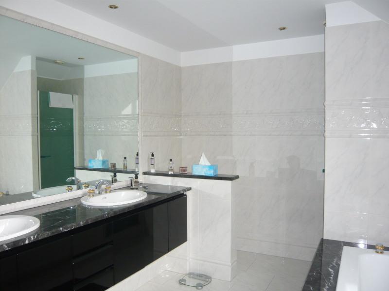 Vente maison / villa Soisy sur seine 528000€ - Photo 9