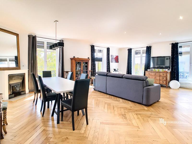 Appartement Lyon 4 pièces 125 m²