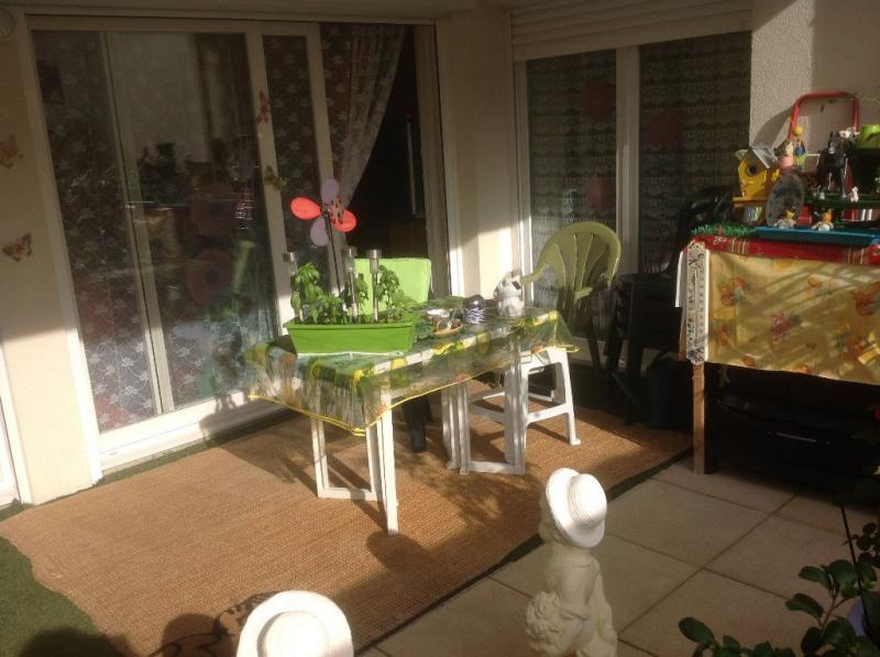 Sale apartment Cagnes sur mer 222000€ - Picture 1
