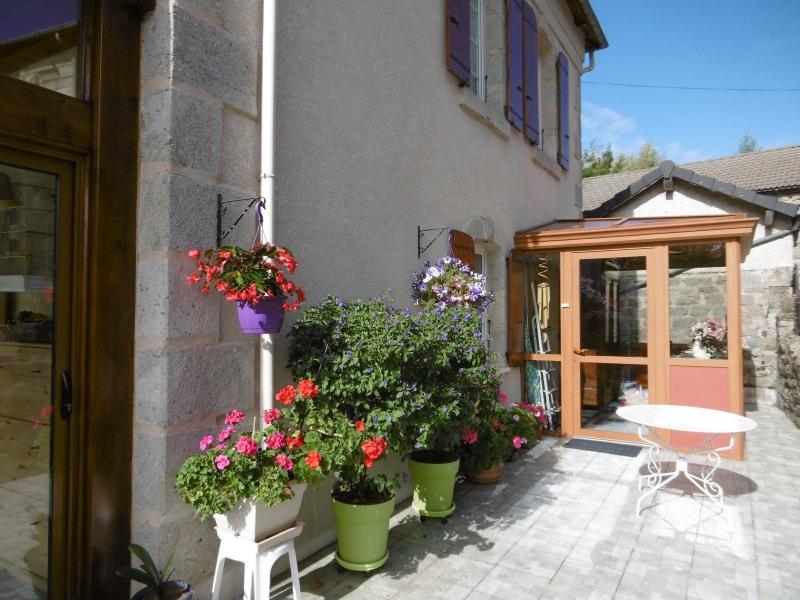 Sale house / villa Mazet st voy 145000€ - Picture 3