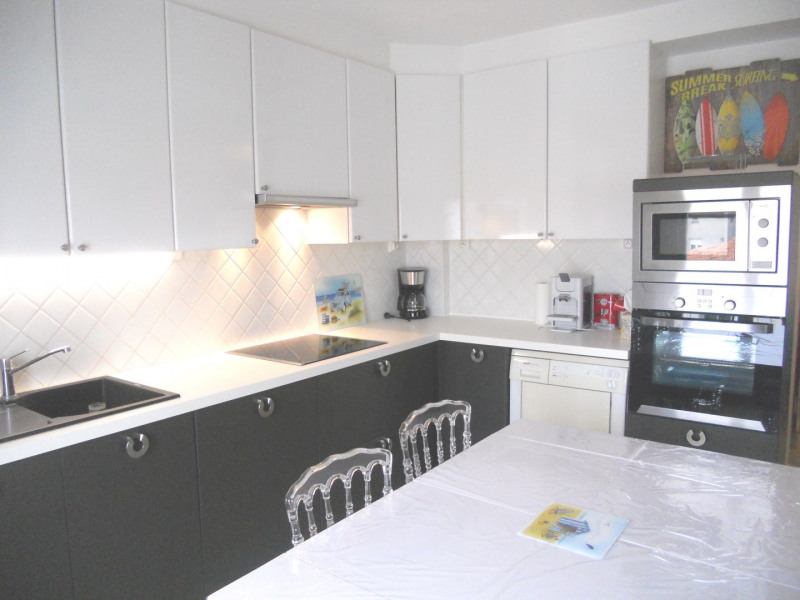 Location vacances appartement Royan 1 083€ - Photo 5
