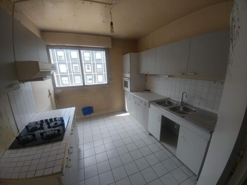 Vente appartement Sarcelles 92000€ - Photo 3