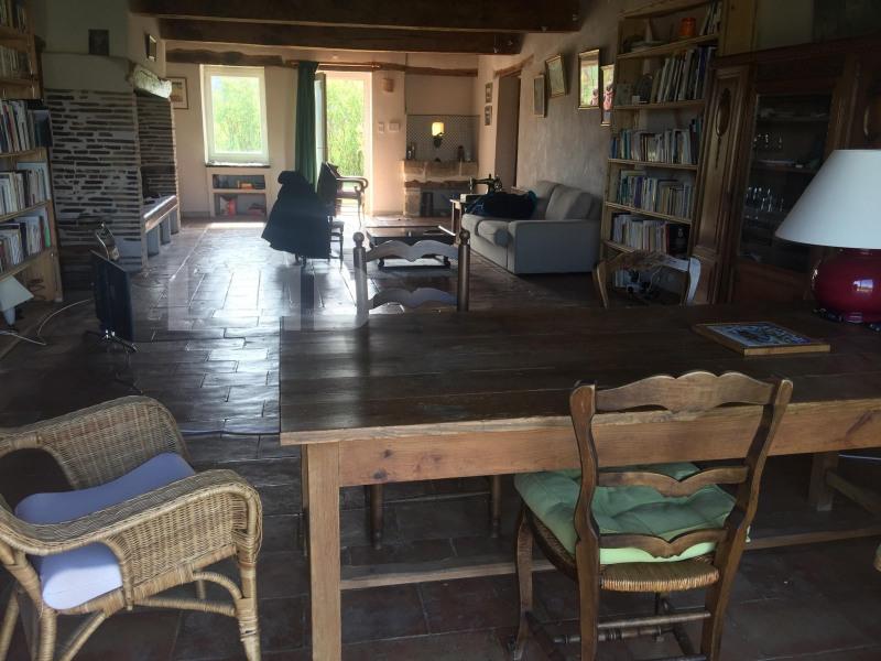 Vente maison / villa Teyssode 283500€ - Photo 3