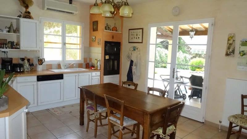 Vente de prestige maison / villa Montélimar 620000€ - Photo 2