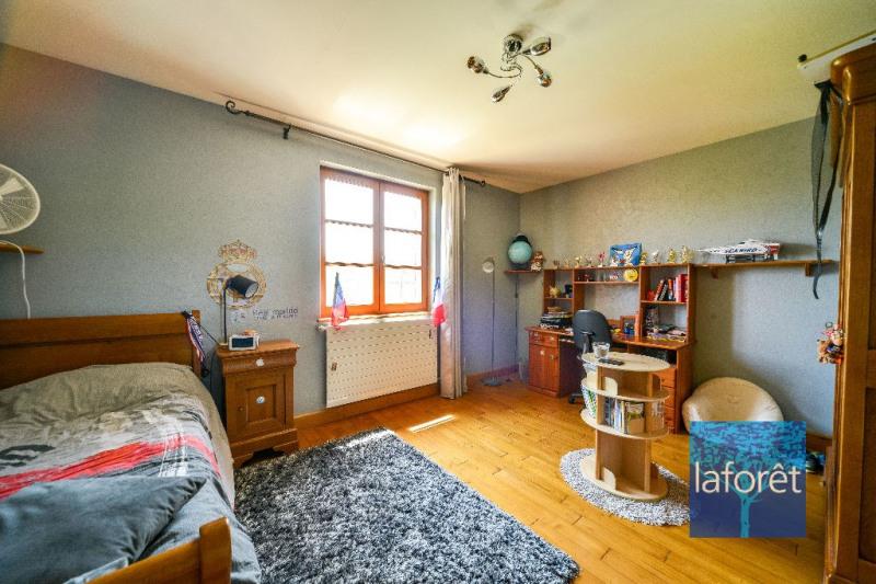 Vente maison / villa Saint etienne des oullieres 550000€ - Photo 7