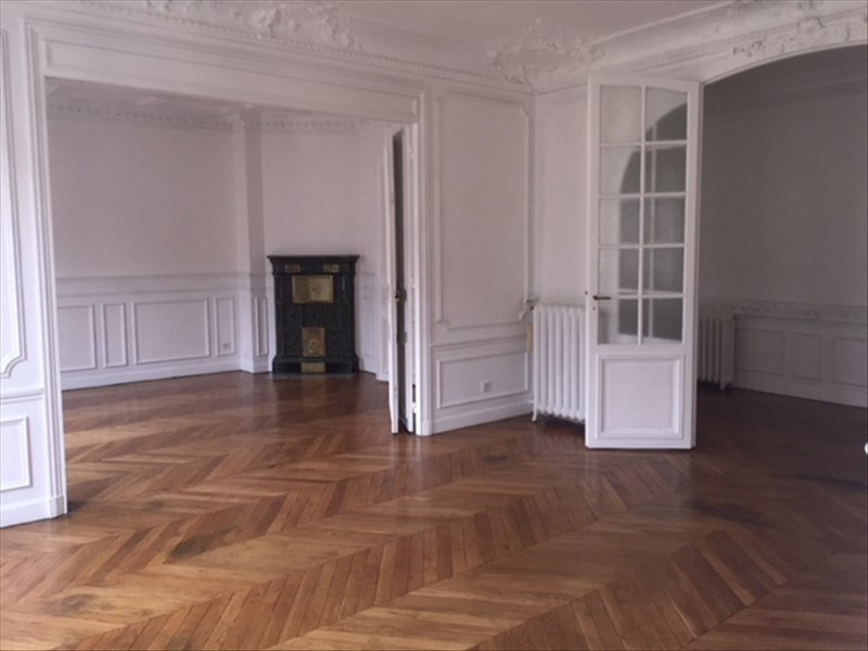 Rental apartment Paris 9ème 3 800€ CC - Picture 7
