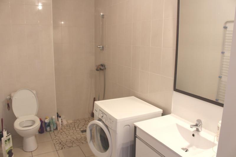 Vente appartement Villette d anthon 143000€ - Photo 7