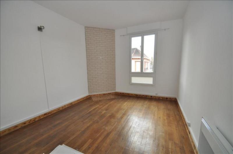 Appartement F3 de 47 M² à Sevran/Livry