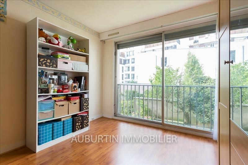 Sale apartment Paris 18ème 477 000€ - Picture 5