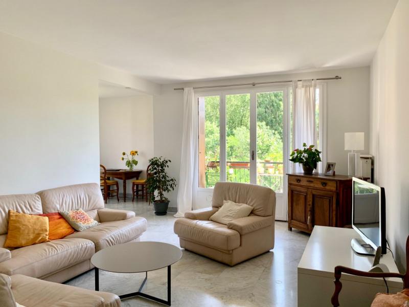 Verkoop  appartement Aix-en-provence 374000€ - Foto 1