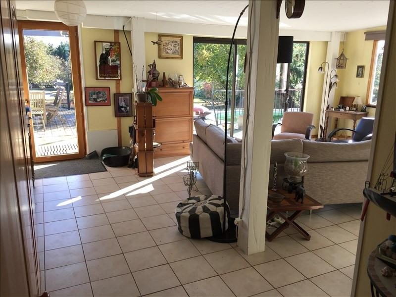 Vente maison / villa Vivonne 252000€ - Photo 4