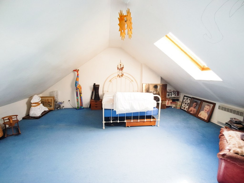 Vente maison / villa Caudry 184000€ - Photo 7