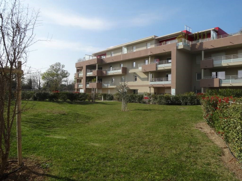 Rental apartment Montfavet 854€ CC - Picture 6