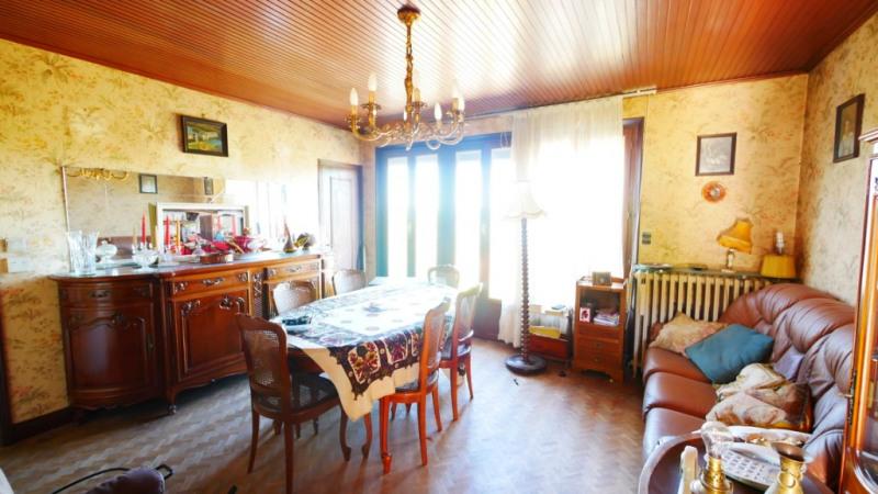 Vente maison / villa Limoges 98000€ - Photo 5