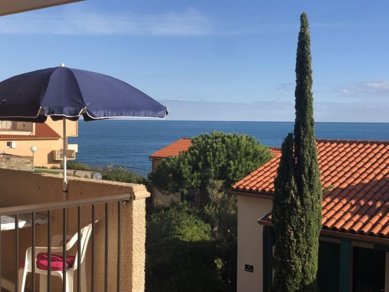Sale apartment Collioure 210 000€ - Picture 1
