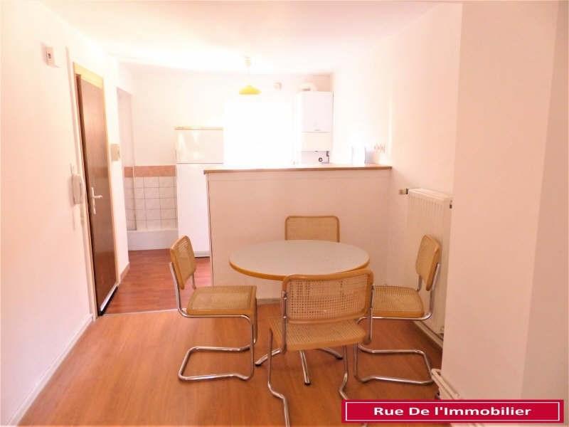 Sale apartment Saverne 56000€ - Picture 4