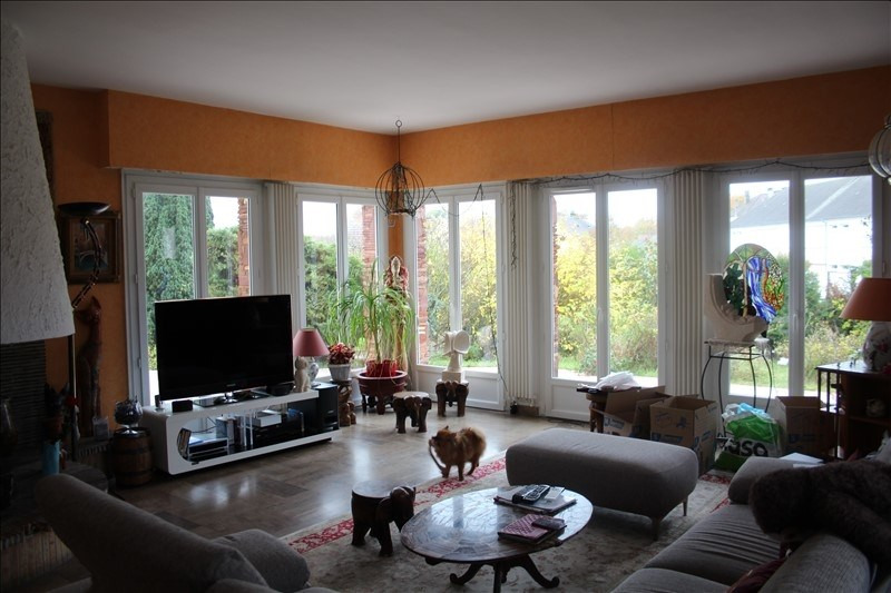 Vente maison / villa Lamorlaye 520000€ - Photo 2
