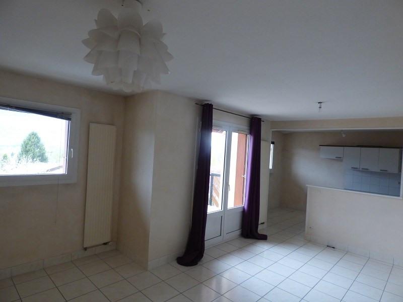 Rental apartment Mery 725€ CC - Picture 8