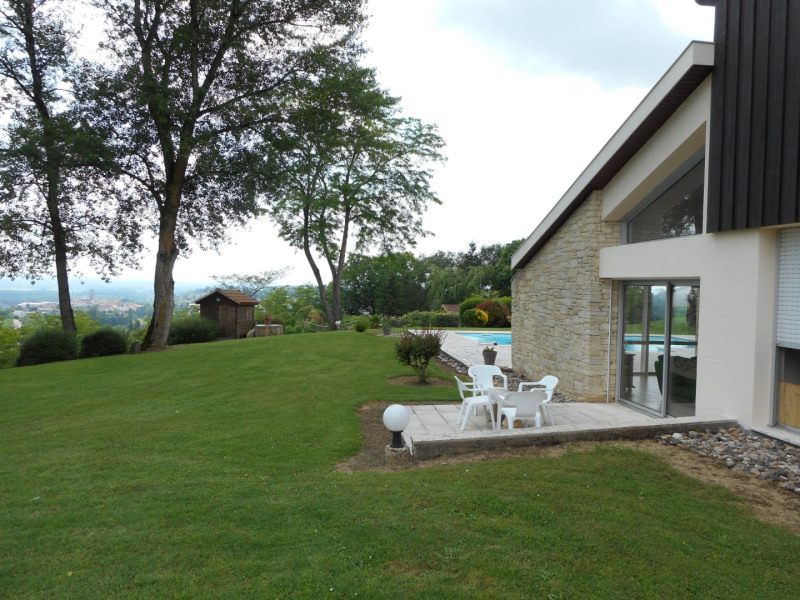 Sale house / villa La reole 399000€ - Picture 2