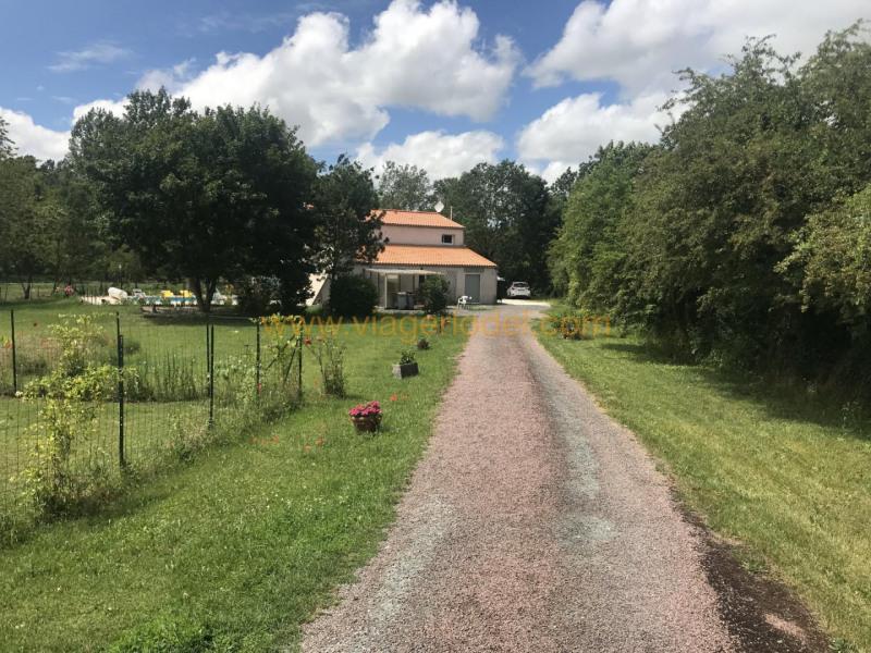 Vitalicio  casa Courcon 60000€ - Fotografía 10