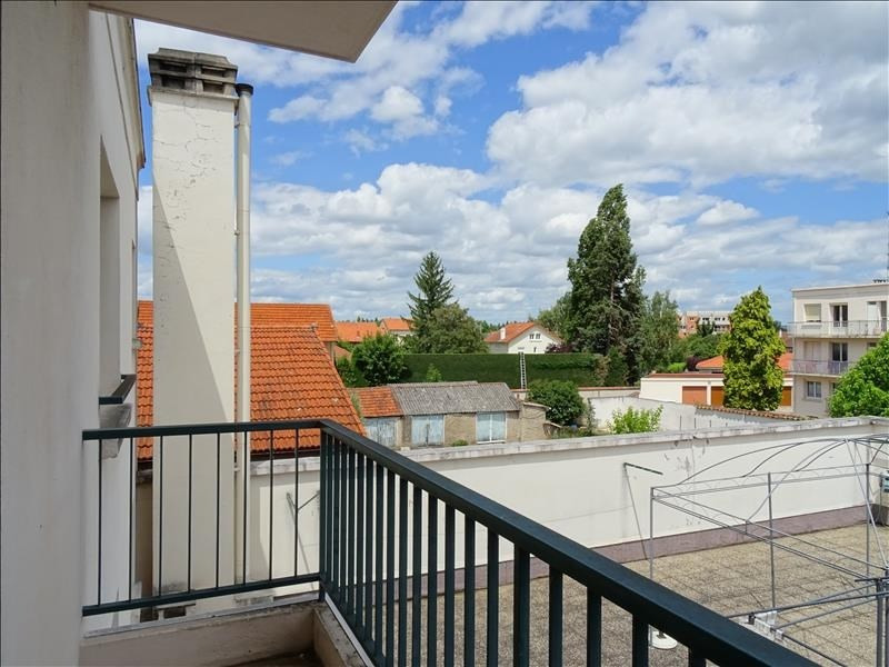 Location appartement Roanne 525€ CC - Photo 4