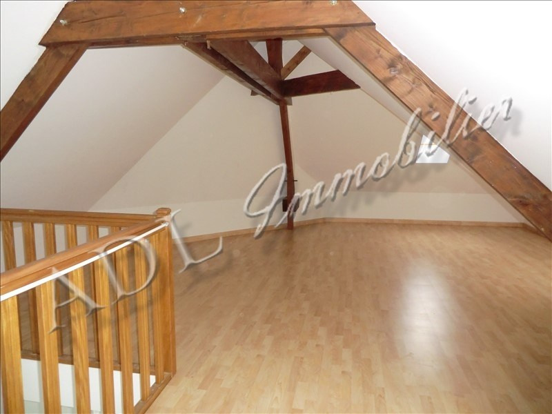 Vente appartement Coye la foret 199 500€ - Photo 8