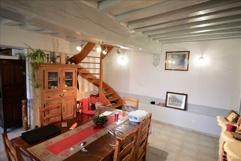 Vente maison / villa Le neubourg 184000€ - Photo 3