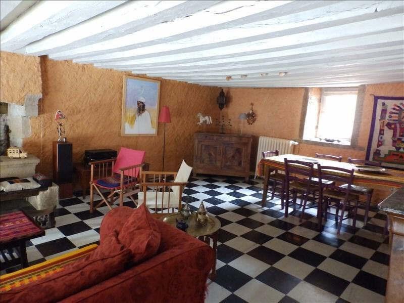 Sale apartment Moulins 96000€ - Picture 1
