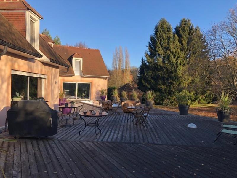 Vente de prestige maison / villa Chambourcy 1740000€ - Photo 14