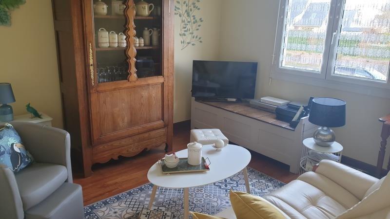 Sale house / villa Prat 128500€ - Picture 3