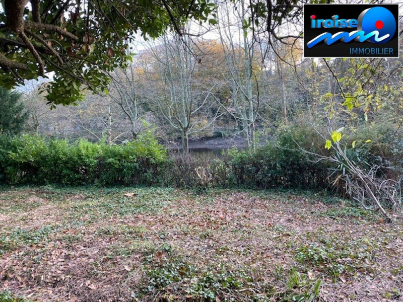 Sale site Brest 76 500€ - Picture 1
