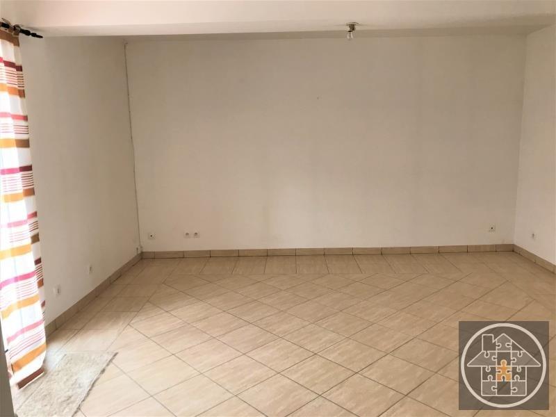 Vente maison / villa Thourotte 176500€ - Photo 2