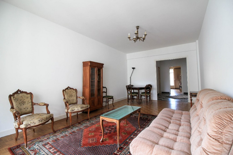 Vente appartement Nice 460000€ - Photo 2