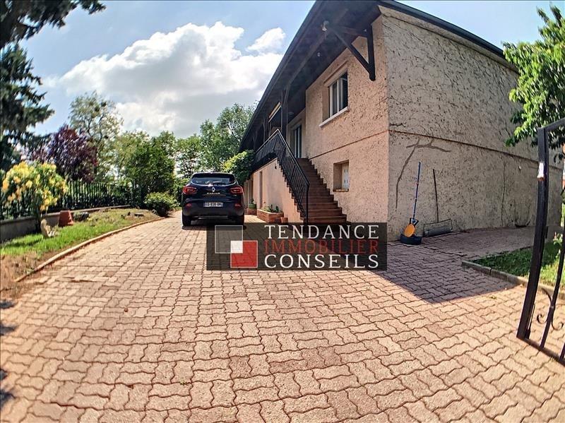 Vente maison / villa Villefranche /saone 309000€ - Photo 8