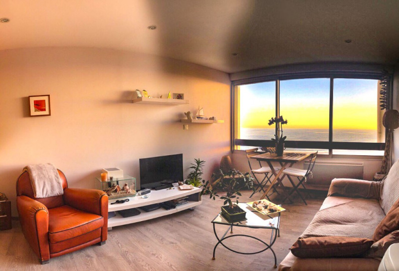 Sale apartment Carnon plage 199000€ - Picture 3