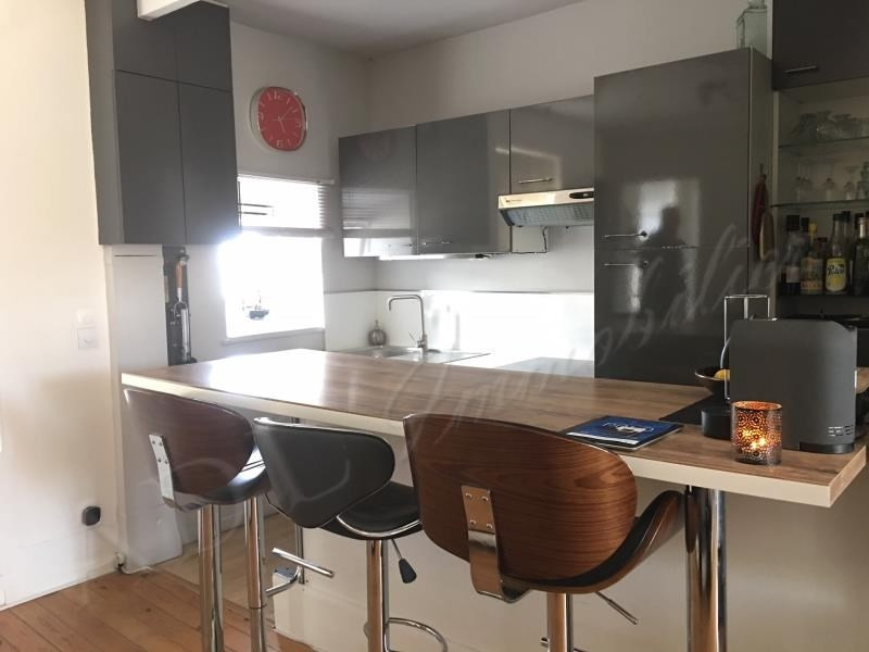Vente appartement Chantilly 333 000€ - Photo 3