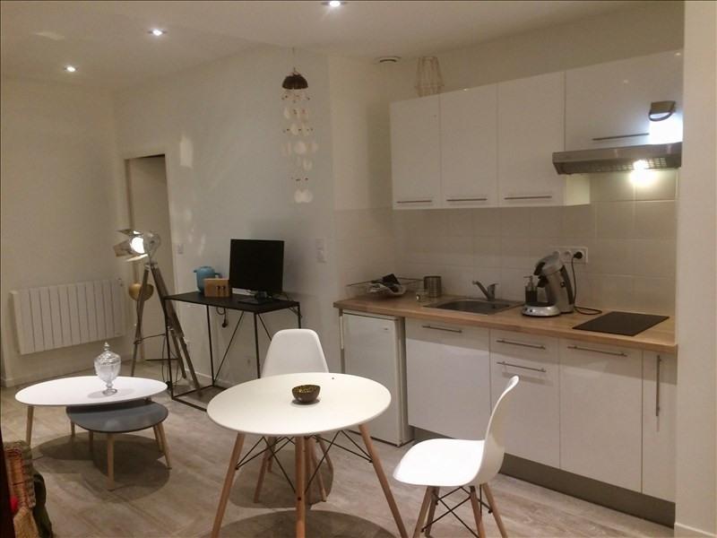 Rental apartment Villeurbanne 630€ CC - Picture 1
