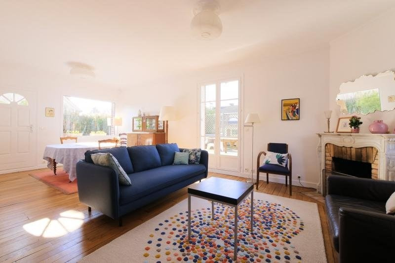 Vendita casa St leu la foret 740000€ - Fotografia 8