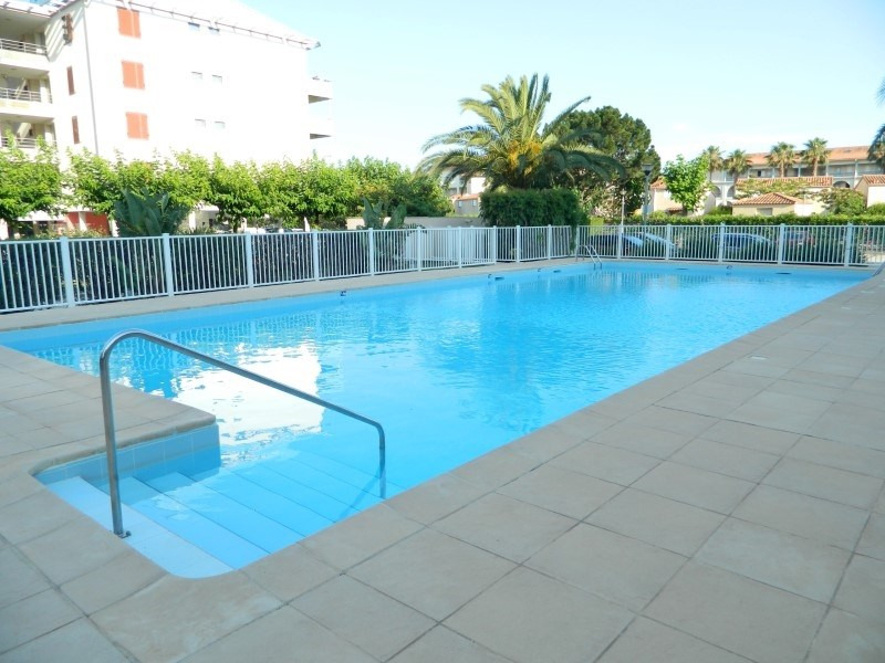 Vente appartement Le lavandou 164 300€ - Photo 1