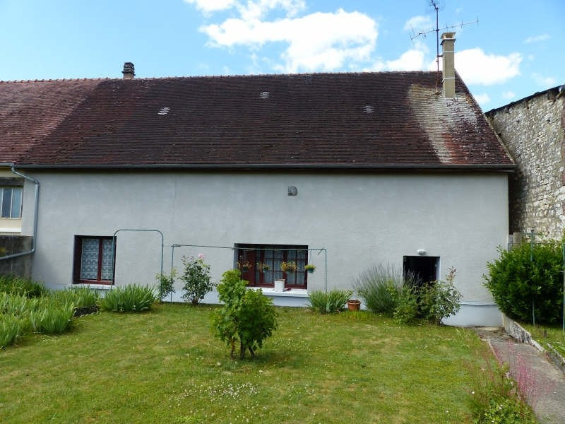 Vente maison / villa Neuvy sautour 75500€ - Photo 9