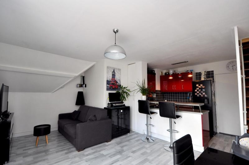 Vente appartement Forges les bains 175 000€ - Photo 4