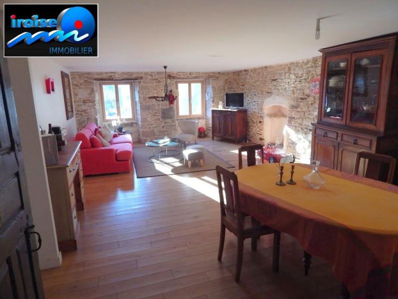 Vente de prestige maison / villa Lesneven 366500€ - Photo 1