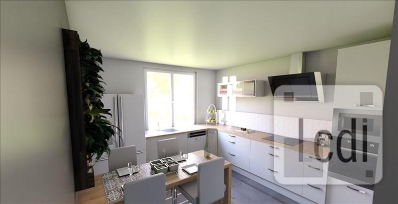 Vente maison / villa Valvignères 150000€ - Photo 1