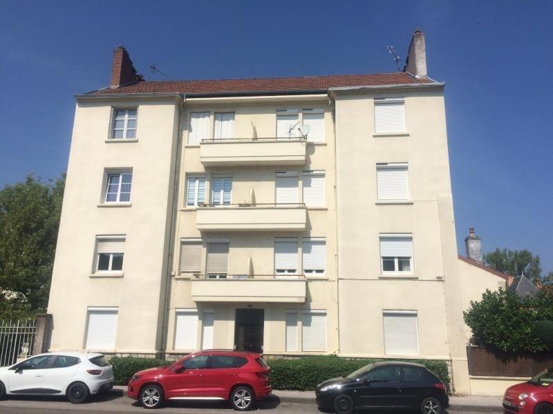 Vente appartement Besancon 115000€ - Photo 5