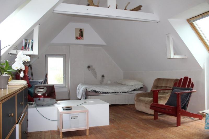 Vente maison / villa Regneville sur mer 491000€ - Photo 7